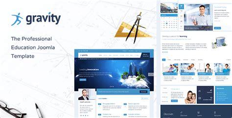 21 professional joomla templates free website joomla