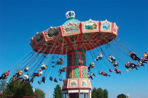 theme park rides amusement parks for families in finland part 1