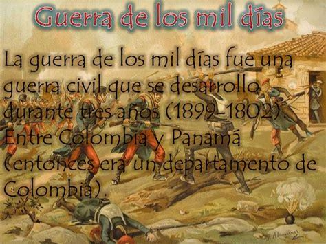 la guerra de los 8483066793 guerra de los mil dias