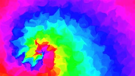 Free illustration: Rainbow, Colourful, Colours, Swirl   Free Image on Pixabay   805562