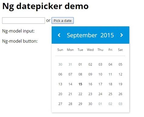 javascript format date using moment lightweight datepicker with angular and moment js