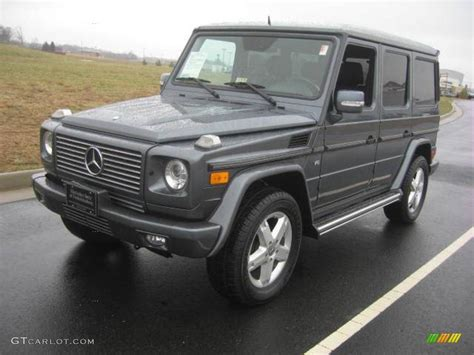 how to fix cars 2007 mercedes benz g class transmission control 2007 granite grey metallic mercedes benz g 500 6103326