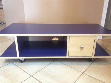 blue beech solid wood tv stand or coffee table nepean
