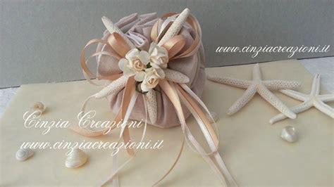 fiori portaconfetti matrimonio porta confetti matrimonio mare stella marina