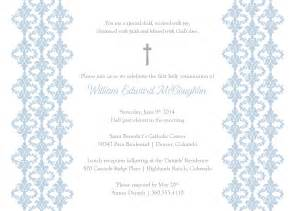 Baptismal Invitation Template Free by Baptism Invitation Backgrounds Free