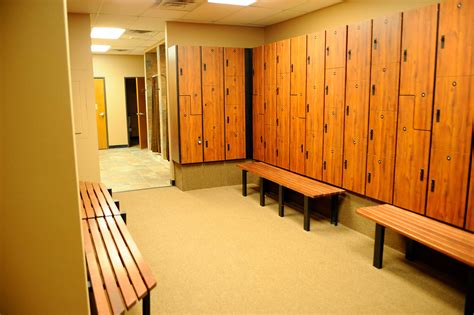Locker Room by Fitness 4 Less Locker Room