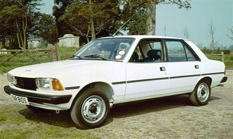 peugeot 1980 models peugeot 305