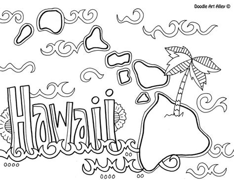 hawaiian boy coloring page hawaii coloring page eassume com fonts more