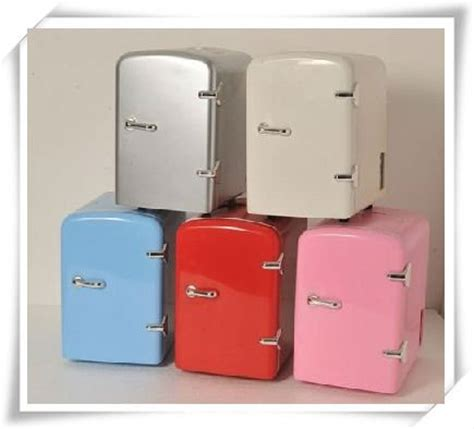 colored mini fridge 4l compact size desktop mini fridge buy desktop mini