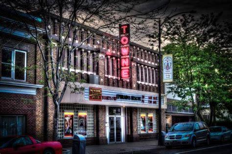 towne theatre  ephraim ut cinema treasures
