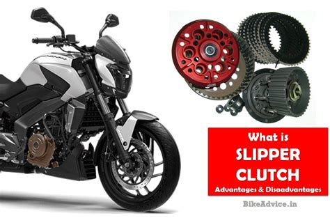 motorcycle slipper clutch slipper clutch working advantages disadvantages