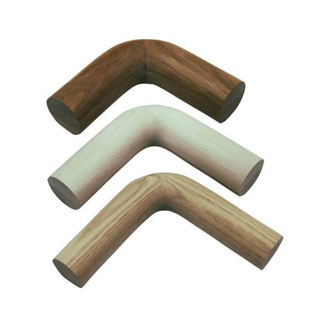wooden banister parts bending round handrail 3 brh3 stair parts com
