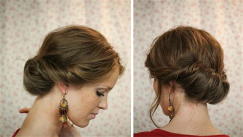 old fashion hairstyles stylish and monsoon friendly hairstyles for women