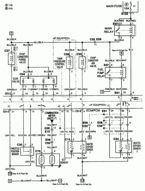 suzuki f6a wiring diagram suzuki f6a fuel issue wiring