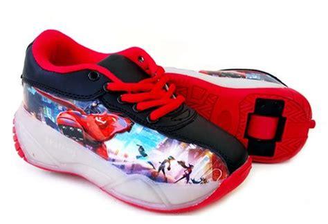 Sepatu Roda Karakter sepatu roda anak karakter toko bunda