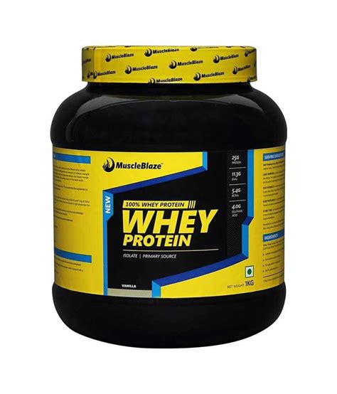 Whey Protein 1 Lbs muscleblaze whey protein 1 kg 2 2 lbs vanila buy muscleblaze whey protein 1 kg 2 2 lbs