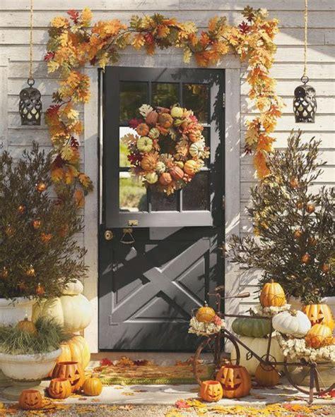 porch decorating ideas for fall 6 fall porch decor ideas b a s
