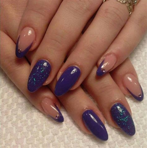 Modele Nail by Unghii Cu Gel Free Style Salon