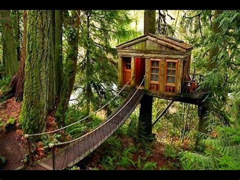airbnb tree house airbnb bucket list the 5 craziest airbnbs you can rent youtube