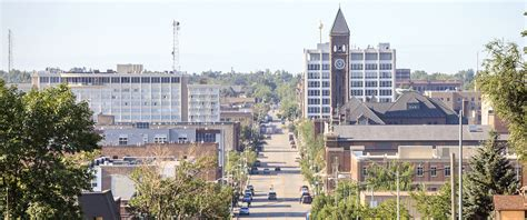 Center Sioux Falls Mba by Dakotas Business Center Principal