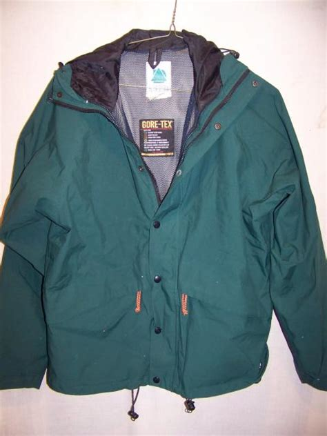alpine design jacket alpine design alpine design gore tex stuffable rain j