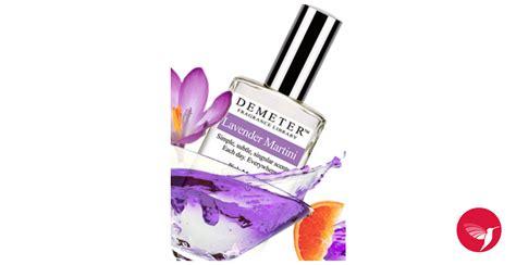 lavender martini lavender martini demeter fragrance perfume a fragrance