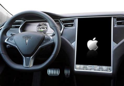 Is Apple Going To Buy Tesla Apple To Buy Tesla One Entrepreneur Is Convinced It Ll