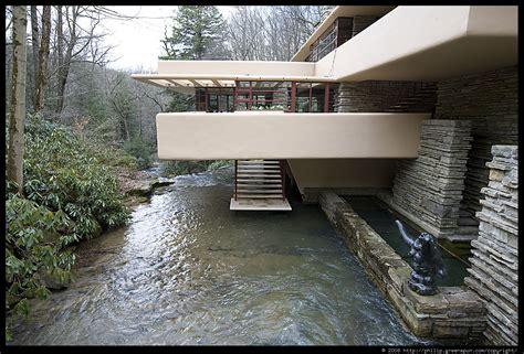 photograph  philip greenspun fallingwater