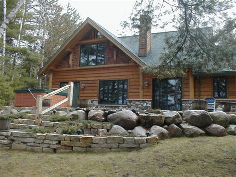 1 Bedroom House cedar and stone nice little lake cabin huisman concepts