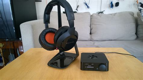 Headset Steelseries H Wireless steelseries h wireless headset review the best