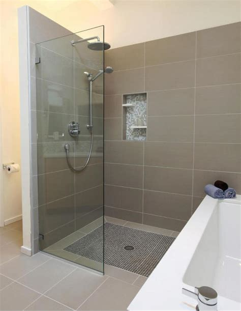 Bathroom Shower by 20 Modern Bathrooms With Glass Showers