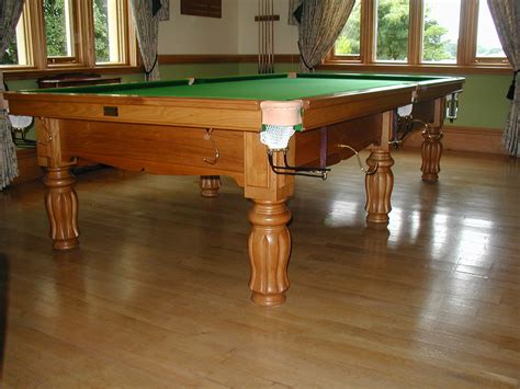 the duchess table review duchess alliance snooker