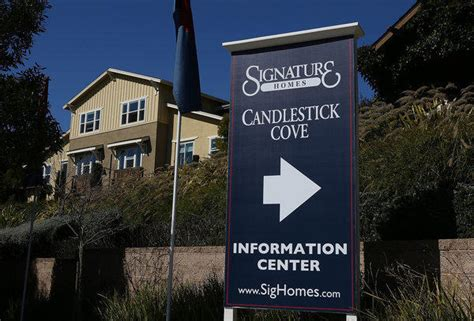 california home prices hit five year high sales increase