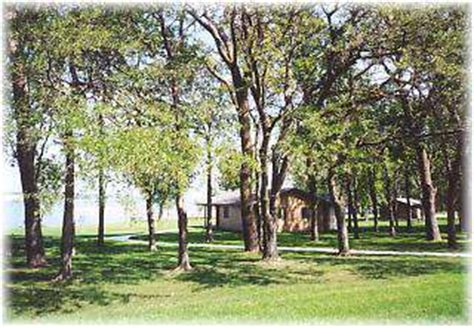 Lewis And Clark Lake Cabins by Lewis And Clark Lake Cabins Nebraska