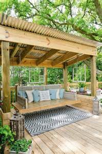 25 easy and cheap backyard seating ideas page 15 of 25