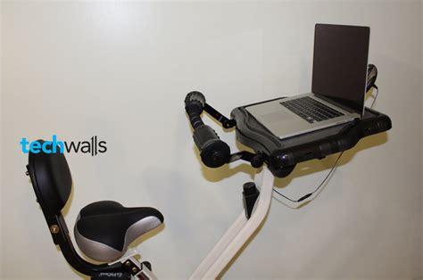 fitdesk bike desk chair fitdesk v2 0 desk exercise bike review
