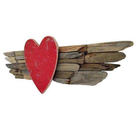 Handmade Wings - handmade driftwood wings with diy