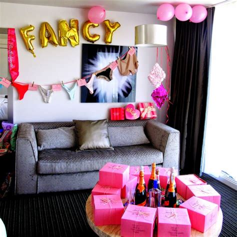 bachelorette hotel room 48 best images about babysisters birthday on birthdays a hotel and custom wine labels