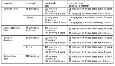 amoxicillin dosage for dogs 6 best images of amoxicillin dosage chart for weight pediatric tylenol dosage by