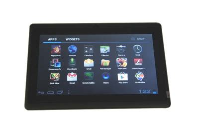 Tablet Mito 400 Ribu Ersys Epad Challenger Ii Special Tablet With Android Ics Screen 7 Inches Ahtechno