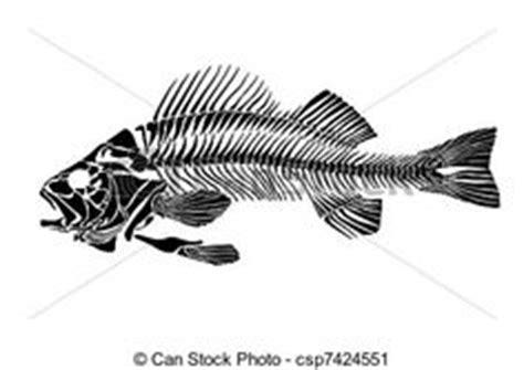 fish skeleton tatoos google search tatoo