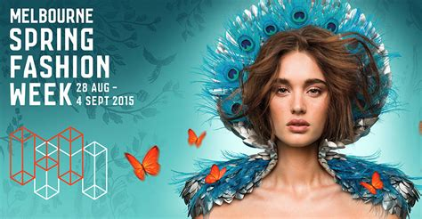Fashion Week Is Here by Melbourne Fashion Week