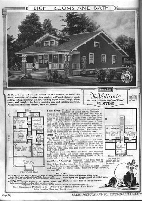 modern craftsman ranch houselans sears home bungalow house plans one build like it s 1925 go bungalow house plans modern