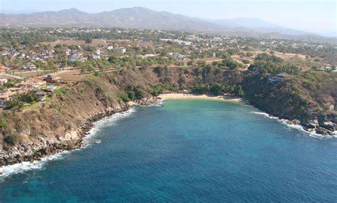 puerto escondido playas of oaxaca puerto escondido