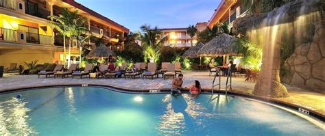 clearwater beach 2 bedroom suites coconut cove all suite hotel hotel in clearwater beach fl