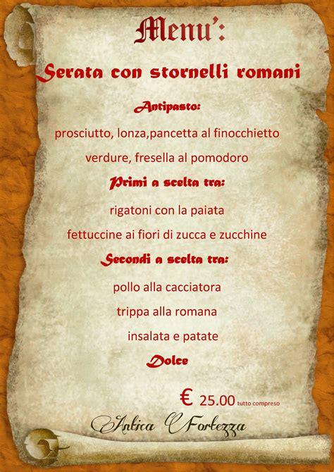 migliori ristoranti cucina romana ristorante degustazione cucina romana albano romaatavola