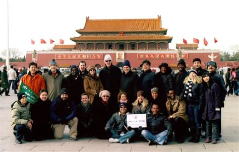 Beijing Executive Mba by Executive Mba Trips To China And Russia