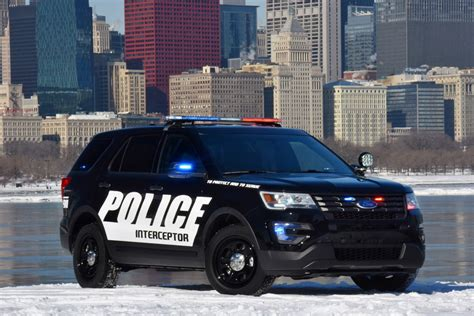 ford interceptor ford unveils 2016 interceptor utility