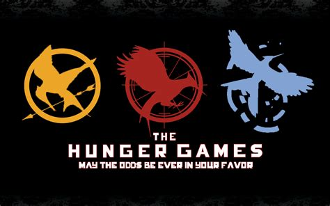 hunger games the hunger games logo 1920x1200 wallpapers 1920x1200