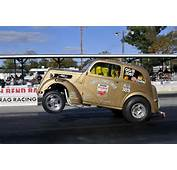 Geezer Gassers Car Tuning